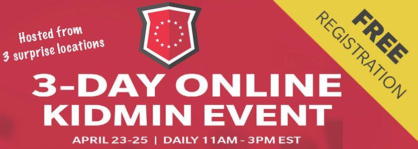 Kidmin_Nation_Online