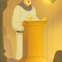 Prophets Foretold Jesus' Birth—Bible Story Teaching Picture