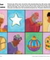 Children's Bible Match Game Activity - Wise Men