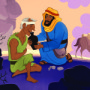 The Good Samaritan—Bible Story Teaching Picture