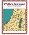 Sunday School Maze Activity - Philip's Journeys