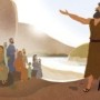 John the Baptist | Bible Story Teaching Picture