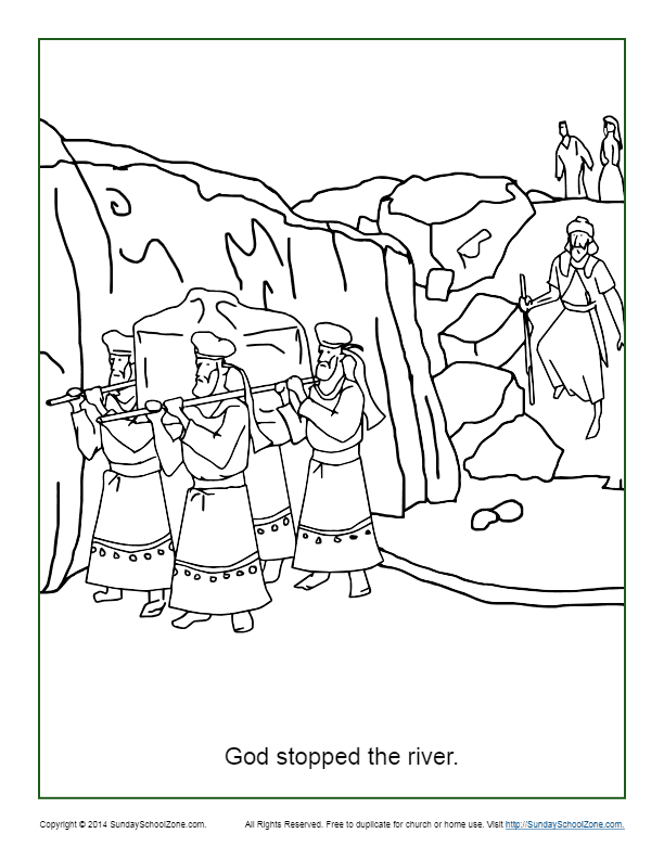 David Coloring Page | Ministry-To-Children | 792x612