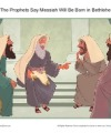 The Prophets Say Messiah Will Be Born in Bethlehem - Children's Sermon Picture