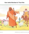 God Called Abraham to Trust Him Sermon Picture