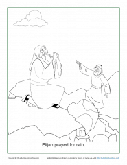 free Lord's prayer coloring pages (With images) | Sunday school ... | 240x185