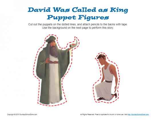 picture regarding Bible Character Puppets Printable titled Puppets Bible Lesson Pursuits for Small children