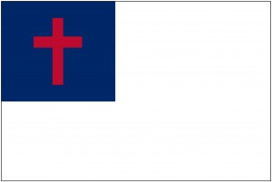 The Pledge to the Christian Flag - Children's Bible