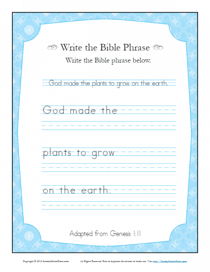 Grade School (Readers) Archives - Page 66 of 150 - Children's Bible ...