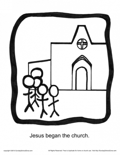 Free Easter Coloring Pages Jesus | 546x422