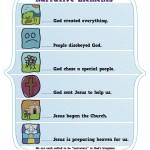 Narrative Elements