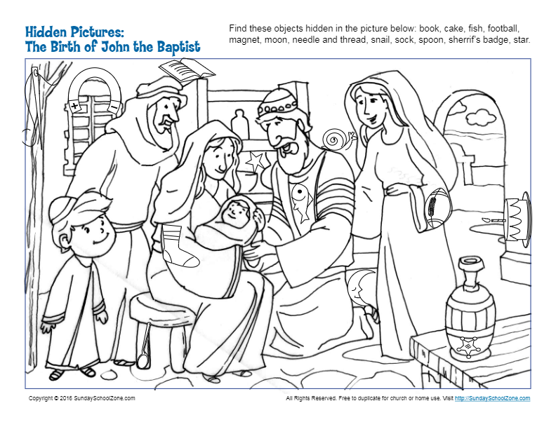 graphic about Bible Story Hidden Pictures Printable known as Concealed Visualize Puzzles Bible Lesson Pursuits for Young children