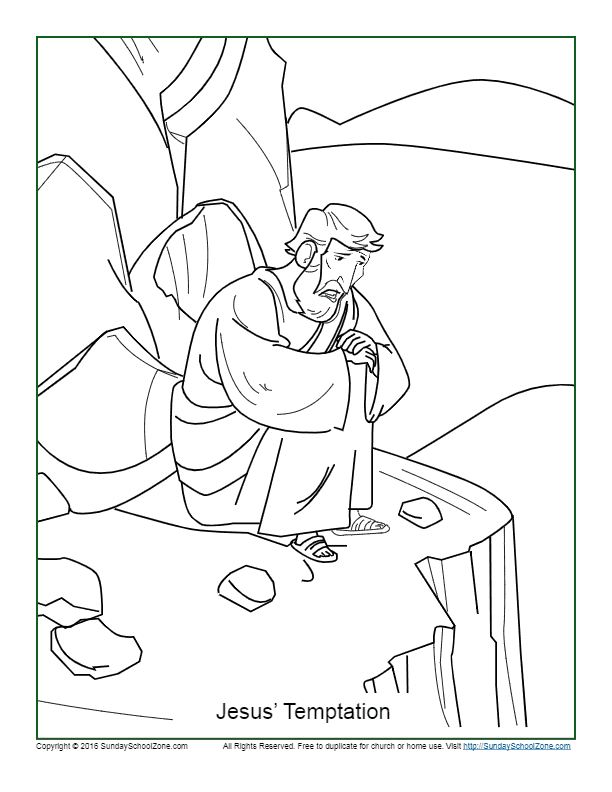 Zombies Coloring Pages also Il Xn Rilv likewise Rugrats Coloring Page Pictures further Lckrerdki likewise Jesus Temptation Coloring Page Pdf Image. on printable coloring pages of things in the desert