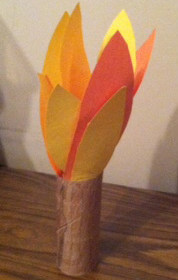 Gideon Sunday School Craft