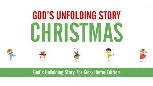 Free Christmas Bible Activities on Sunday School Zone