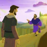 Bible Stories - Children's Bible Activities | Sunday School
