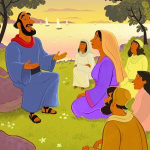 In Acts 1611 15 We Learn That After Arriving Philippi Paul And His Companions Had The Opportunity To Tell A Group Of Women About Jesus
