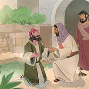 Bible Stories - Children's Bible Activities | Sunday School ...