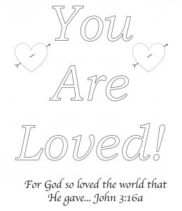 Bible greeting cards for kids on sunday school zone bible greeting cards for kids m4hsunfo
