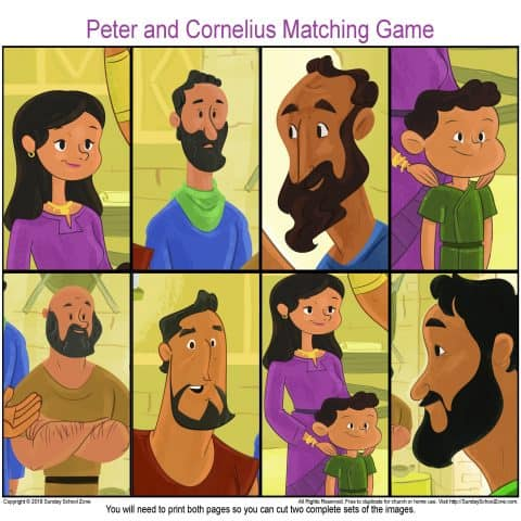 Peter_Cornelius_Matching_Game_Page_1
