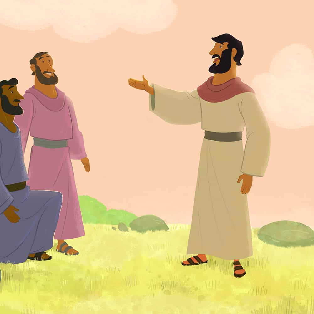 Jesus taught the beatitudes as part of the sermon on the mount if youre looking at teaching the beatitudes whether to children or adults