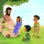 Bible Studies for Kids
