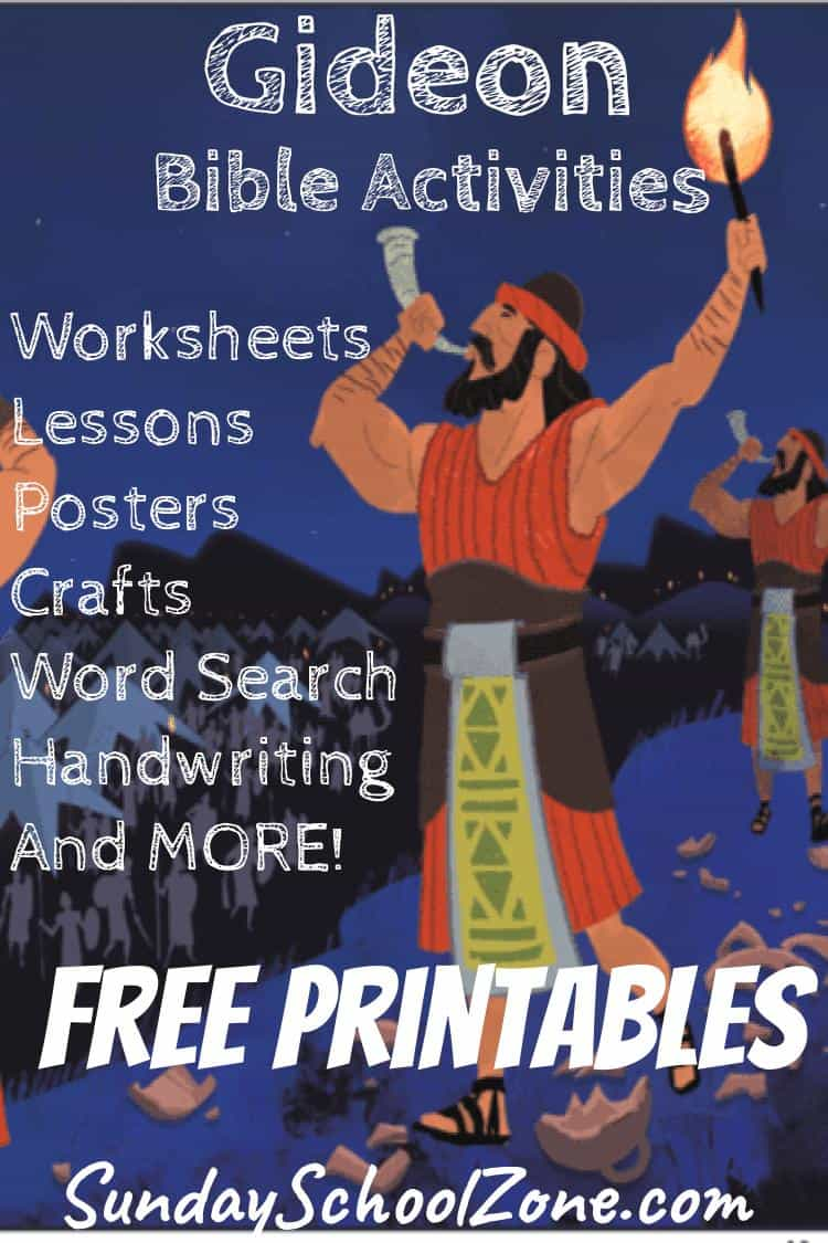 It is an image of Free Printable Preschool Sunday School Lessons pertaining to toddler